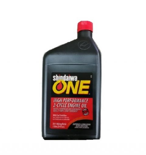 Shindaiwa 2 Stroke Oil 1l B