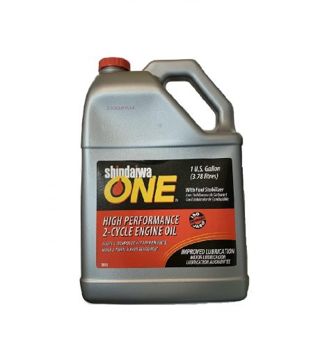 Shindaiwa 2 Stroke Oil 3.78l B