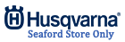 Husqvarna Logo Seaford Store Only