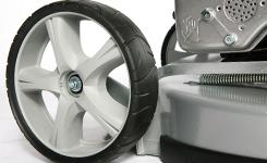 Masport Adjustable Dual Bearing Wheels