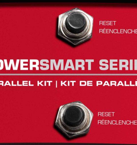 Briggs Inverter Parallel Kit 2 30a Breakers
