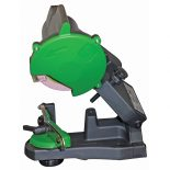 Falcon Bench Mounted Grinder