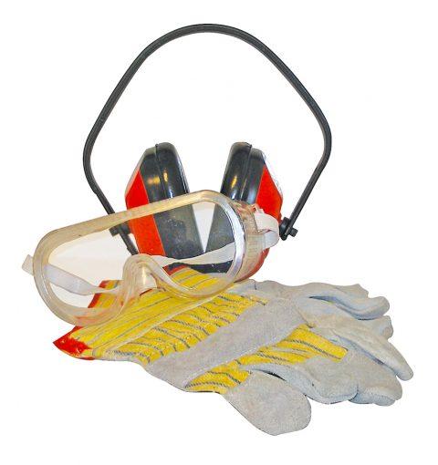 Jakmax 3 Piece Safety Kit