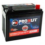 Procut Ride On 12v Battery Positive Right