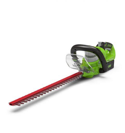 Greenworks 24v Hedge Trimmer 2200107au副本