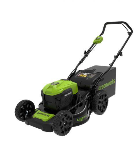 Greenworks 40v Mower 2510107au