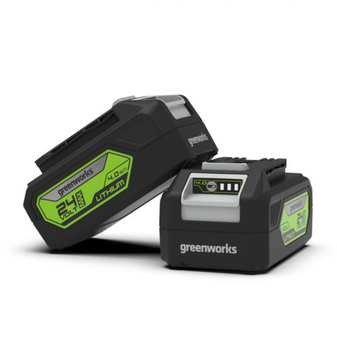 Greenworks 24v 4ah Battery 2926807au