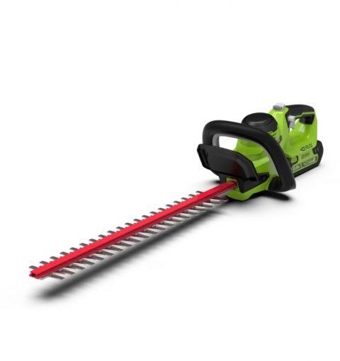 Greeworks 40v Hedge Trimmer 2200907au