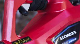 Honda Hhb36 Adjustable Fan Speed
