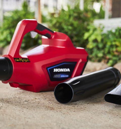 Honda Hhb36 Dual Nozzle
