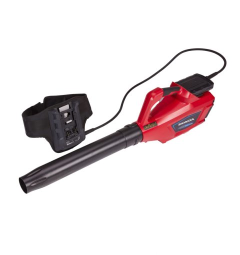 Honda Hhb36 Battery Blower