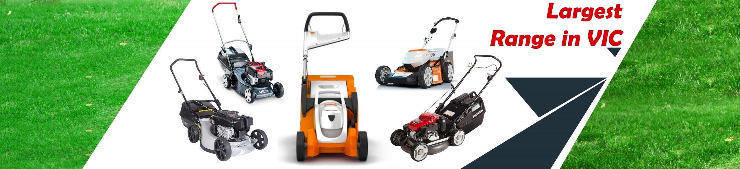 Slider Lawn Mower 2021 1